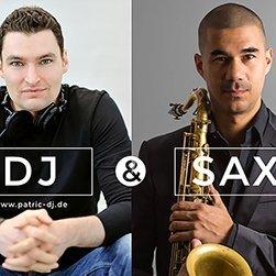 Sax und DJ_quadrat